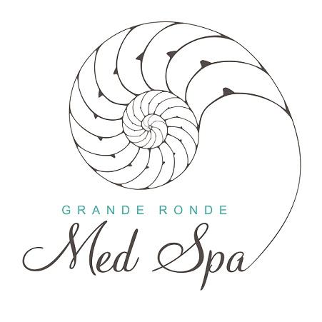 Grande Ronde Med Spa logo